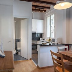 Апартаменты Habitat Apartments Beach Studio Студия фото 11
