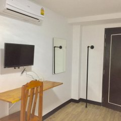 Hoppers Place Donmuang Hostel Стандартный номер