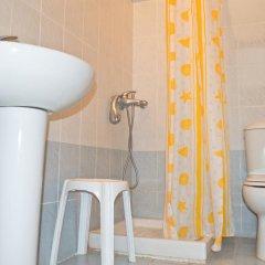 Hotel Alexandros ванная