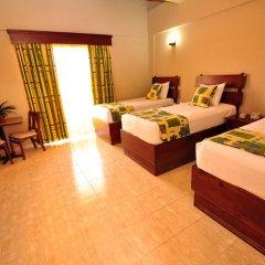 Bavaro Punta Cana Hotel Flamboyan комната для гостей фото 5