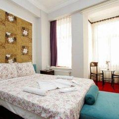 Dora Hotel 3* Стандартный номер с различными типами кроватей фото 9