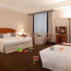 Отель Starhotels Majestic 4* Стандартный номер с двуспальной кроватью фото 5