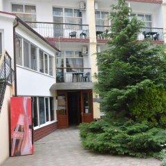 Отель Private Residence Osobnyak Одесса балкон