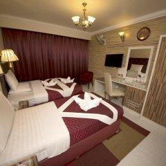 Sutchi Hotel Стандартный номер с двуспальной кроватью фото 5
