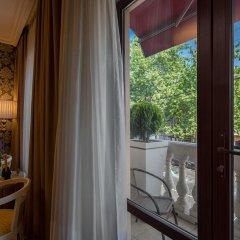 Бутик-отель De Volan балкон