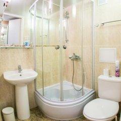 Отель Soon Room Санкт-Петербург ванная фото 2