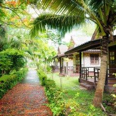 Отель Lanta Scenic Bungalow Таиланд, Ланта - отзывы, цены и фото номеров - забронировать отель Lanta Scenic Bungalow онлайн фото 2