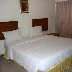 Отель Hong Residence 2* Стандартный номер с различными типами кроватей фото 4