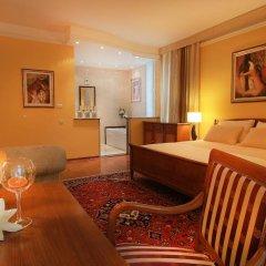 Отель Villa Bell Hill 4* Президентский люкс с различными типами кроватей фото 23