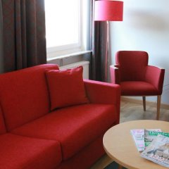 Spar Hotel Gårda удобства в номере