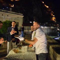 Hotel Cattaro фото 8