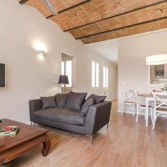 Апартаменты BCN Paseo de Gracia Rocamora Apartments комната для гостей фото 4