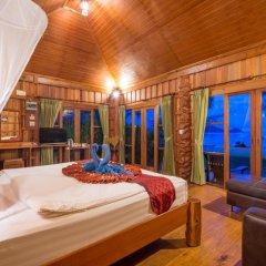 Отель Thiwson Beach Resort комната для гостей фото 5