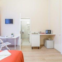 Гостиница Forenom Casa 3* Студия с различными типами кроватей фото 4