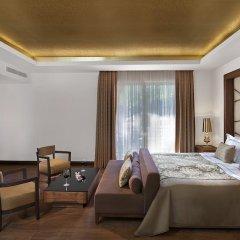 Отель Akka Residence Villas комната для гостей фото 3