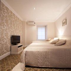 Отель Real House 3* Семейные апартаменты с двуспальной кроватью фото 5