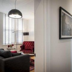 Отель Native Leicester Square комната для гостей фото 2