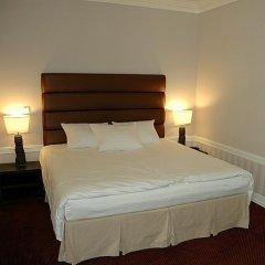 Отель La Boutique 4* Улучшенный номер с разными типами кроватей