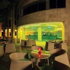 Отель Cornelia De Luxe Resort - All Inclusive гостиничный бар