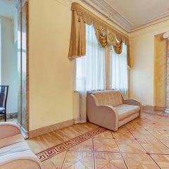 Hotel 5 Sezonov 3* Студия Делюкс с различными типами кроватей фото 16