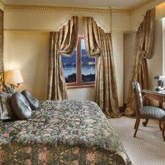 Отель DaruSultan Galata 5* Номер Делюкс с различными типами кроватей фото 6