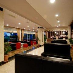 Отель Maya World Belek Белек интерьер отеля фото 3