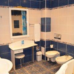 Гостиница Арт-Сити ванная