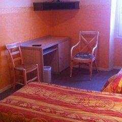 Carlyna Hotel комната для гостей фото 4