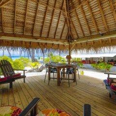 Отель Fafarua Ile Privée Private Island Французская Полинезия, Тикехау - отзывы, цены и фото номеров - забронировать отель Fafarua Ile Privée Private Island онлайн