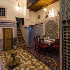 Отель Casa Aya Medina Марокко, Фес - отзывы, цены и фото номеров - забронировать отель Casa Aya Medina онлайн сауна