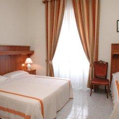 Hotel Altavilla 9 2* Стандартный номер с различными типами кроватей фото 2