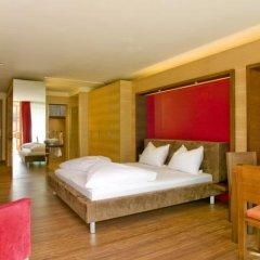 Hotel Appartement Burgund Парчинес комната для гостей фото 5