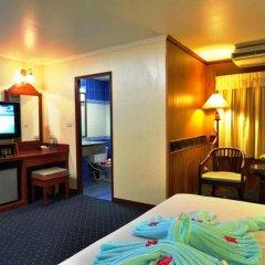 Отель Sabai Inn 3* Стандартный номер с различными типами кроватей фото 5
