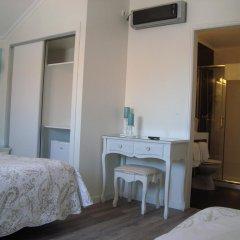 Отель Maciel удобства в номере
