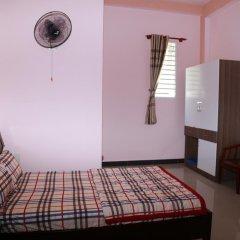 Ban Mai 66 Hotel 2* Стандартный номер с 2 отдельными кроватями фото 2