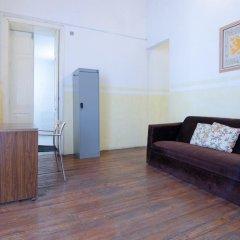 Отель Casa San Ildefonso 3* Стандартный номер фото 7