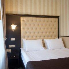 Гостиница Bellagio 4* Номер Бизнес двуспальная кровать фото 14