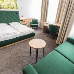 Hotel Eitljorg 4* Улучшенный номер фото 14