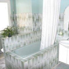 Отель White Villa Таллин ванная фото 2