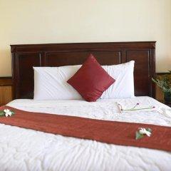 Отель Huy Hoang River 3* Стандартный номер фото 6