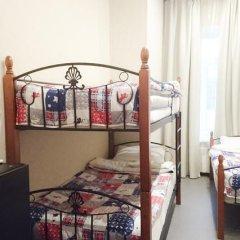 Hostel Racing Paradise Номер Эконом с различными типами кроватей фото 11