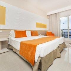 Отель Globales Almirante Farragut Испания, Кала-эн-Форкат - отзывы, цены и фото номеров - забронировать отель Globales Almirante Farragut онлайн комната для гостей фото 2