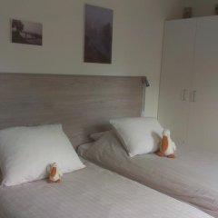 Отель het Pelikaantje комната для гостей фото 4