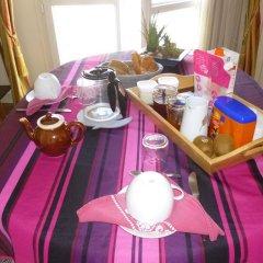 Отель Bed And Breakfast Kremlin Bicetre питание