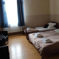 Отель Station Aparthotel 2* Стандартный номер фото 3