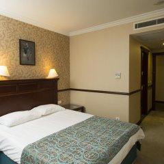 Topkapi Inter Istanbul Hotel 4* Стандартный номер с двуспальной кроватью фото 34
