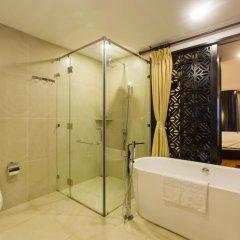 Отель Hoi An Silk Marina Resort & Spa 4* Люкс Премиум с различными типами кроватей фото 5