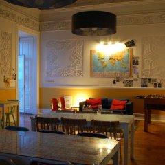 Lisb'on Hostel спа