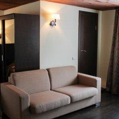 Гостиница Sanatoriy Serebryany Ples в Лунево отзывы, цены и фото номеров - забронировать гостиницу Sanatoriy Serebryany Ples онлайн комната для гостей