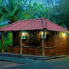 Отель Heina Nature Resort & Yala Safari 2* Шале с различными типами кроватей фото 41